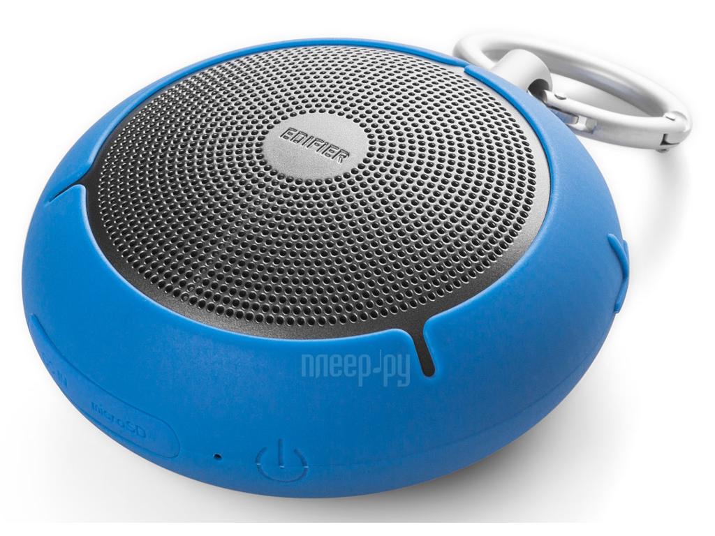 Колонка Edifier MP100 Blue