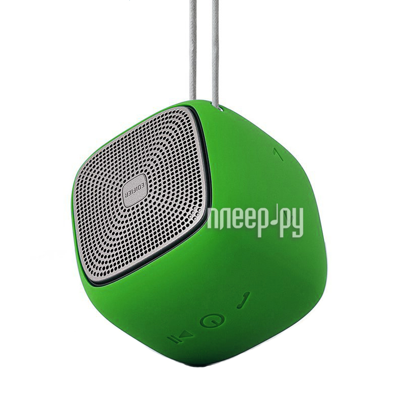 Колонка Edifier MP200 Green