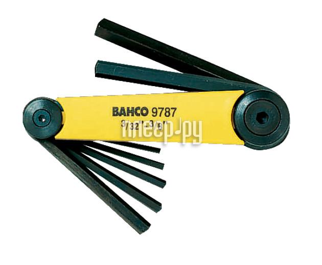 Набор инструмента BAHCO BE-9787