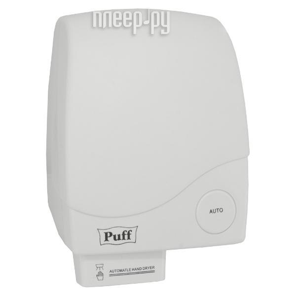 Электросушилка для рук Puff 8825 White 1401.335