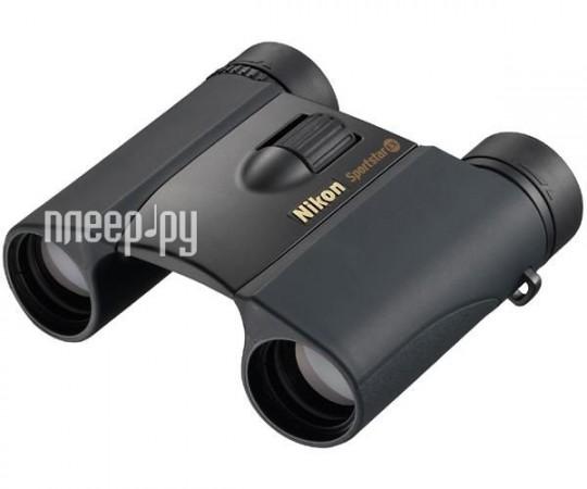 Бинокль Nikon Sportstar EX 10x25 DCF Black
