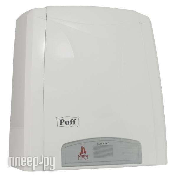 Электросушилка для рук Puff 8811А White 1401.312
