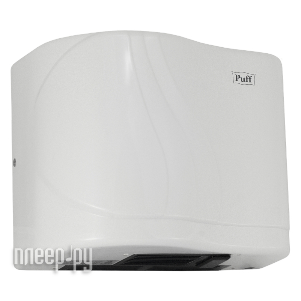 Электросушилка для рук Puff 8816 White 1401.310