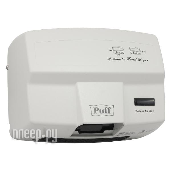 Электросушилка для рук Puff 8842 White 1401.307