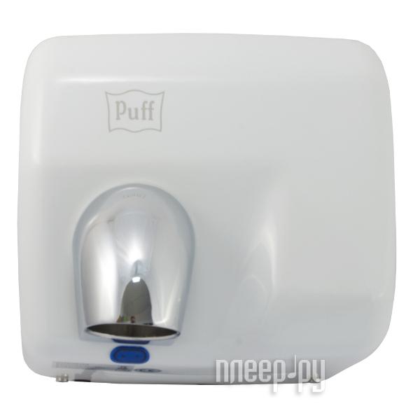 Электросушилка для рук Puff 8845 White 1401.305