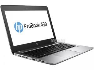 Купить Ноутбук HP Probook 430 Y7Z48EA (Intel Core i3-7100U 2.4 GHz/4096Mb/128Gb SSD/No ODD/Intel HD Graphics/Wi-Fi/Bluetooth/Cam/13.3/1920x1080/Windows 10 64-bit)