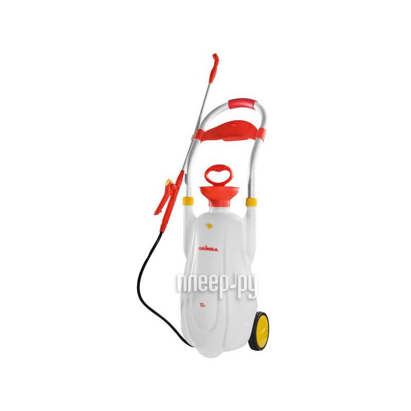 Опрыскиватель Grinda Handy Spray 12л 8-425161