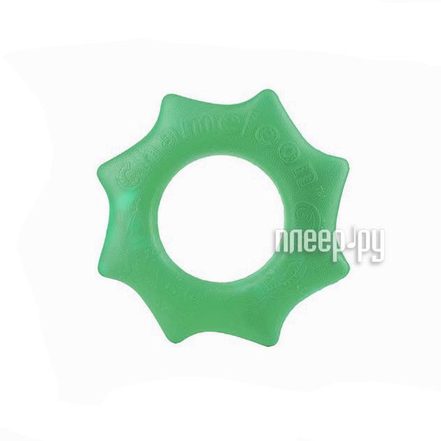 Игра спортивная Chameleon Changing Colorz Большое летающее кольцо Фрисби Green 89102