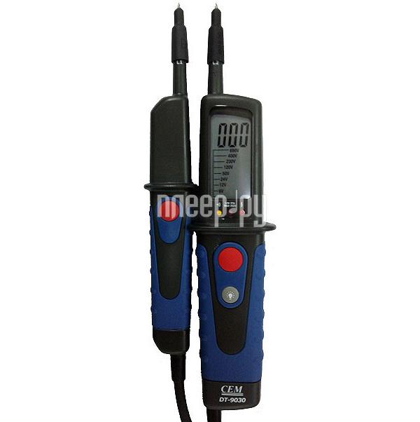 Мультиметр CEM DT-9030