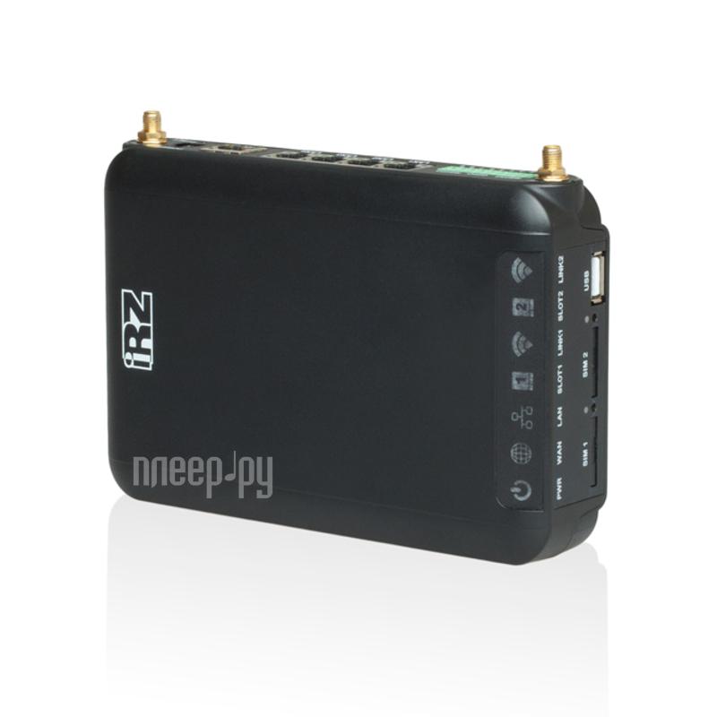 iRZ RU41 3G купить