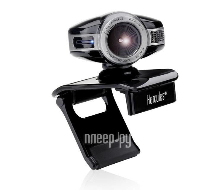 Вебкамера Hercules Dualpix Infinite 4780515 купить