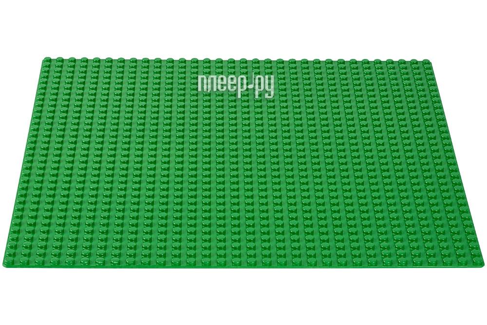 Плата Lego Classic Green 10700