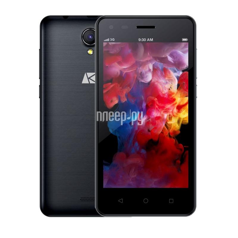 Сотовый телефон Ark Benefit S453 Black