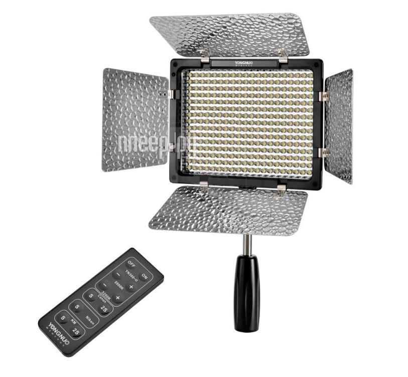 Накамерный свет YongNuo LED YN-300 III 3200-5500K YN300III3255