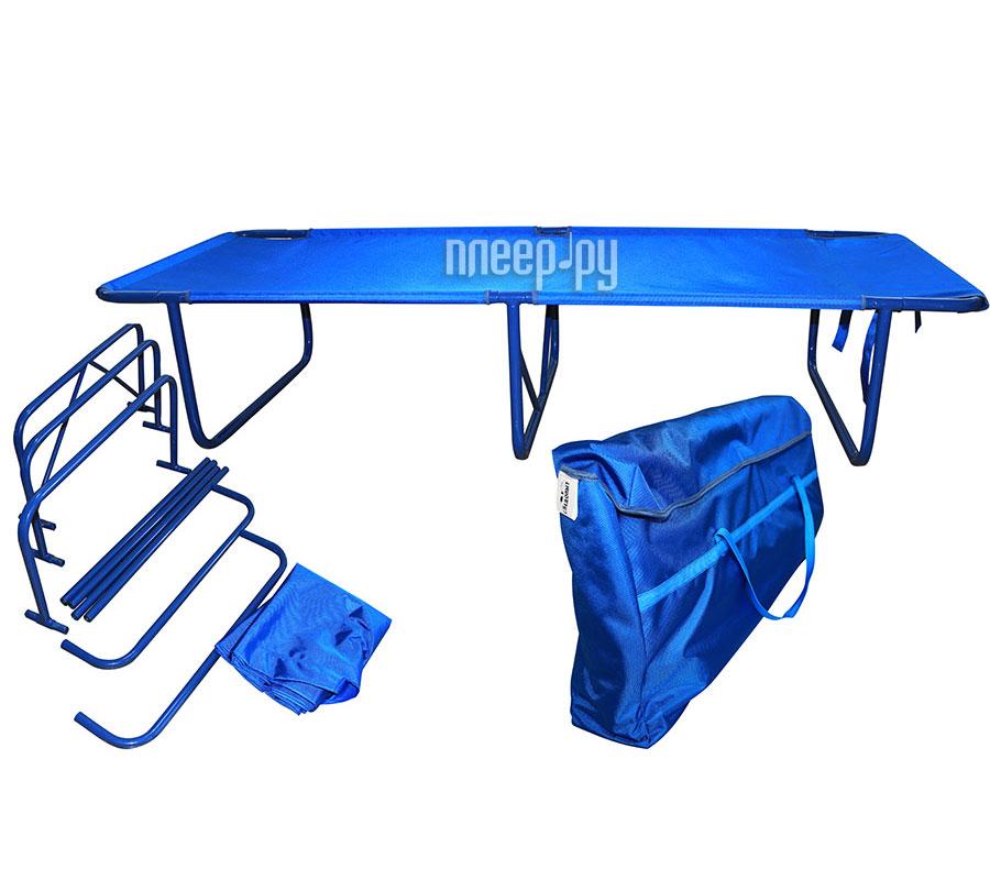 Кровать Следопыт Т.И.Ш.Ь Blue PF-CC-P3