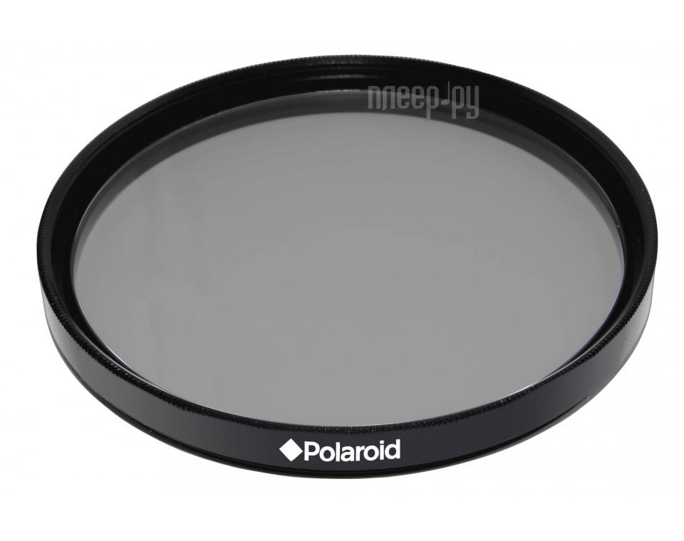 Светофильтр Polaroid Fader ND 43mm PLFILFDND43