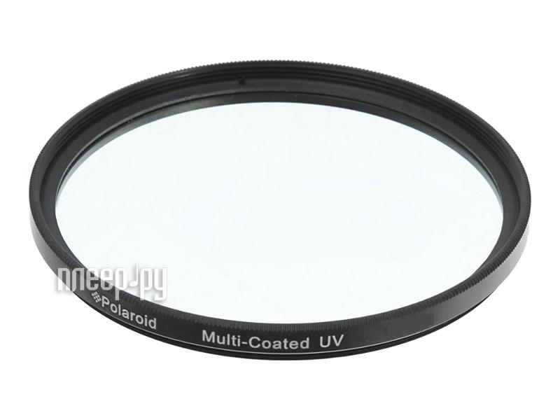Светофильтр Polaroid MC UV 55mm PLFILUV55