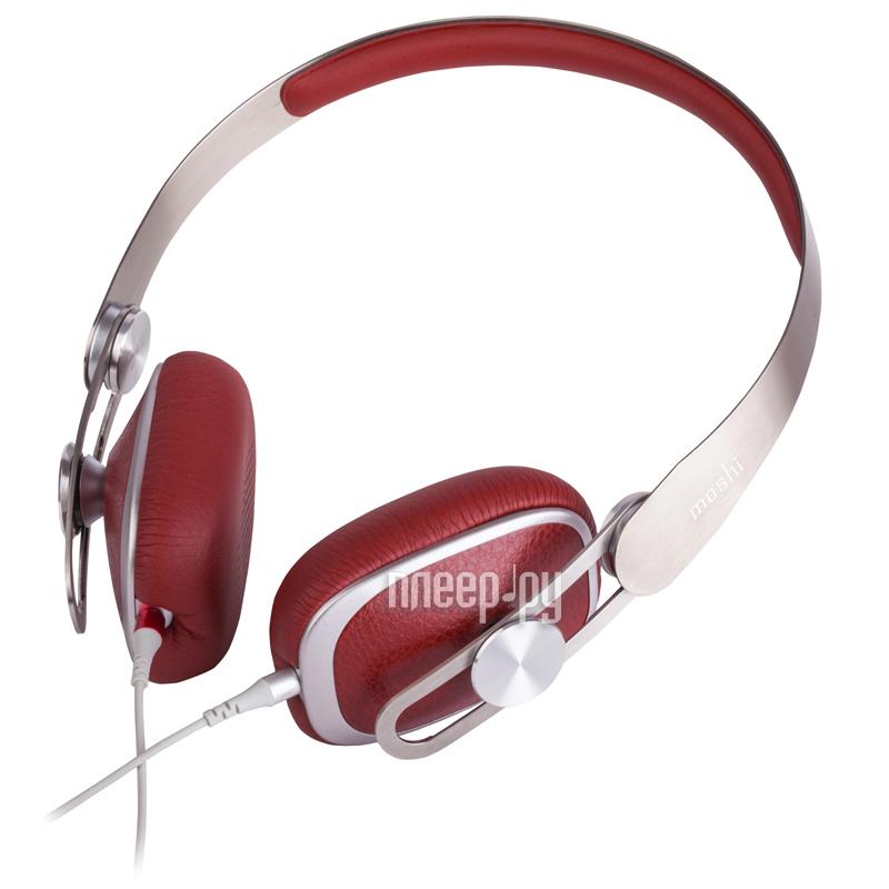 Гарнитура Moshi Avanti Burgundy Red 99MO035323