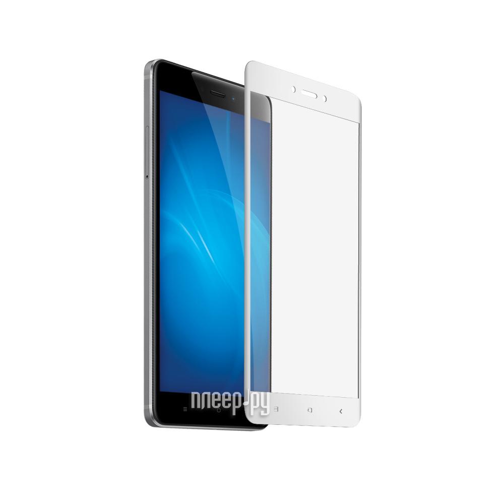 Аксессуар Закаленное стекло Xiaomi Redmi 4X