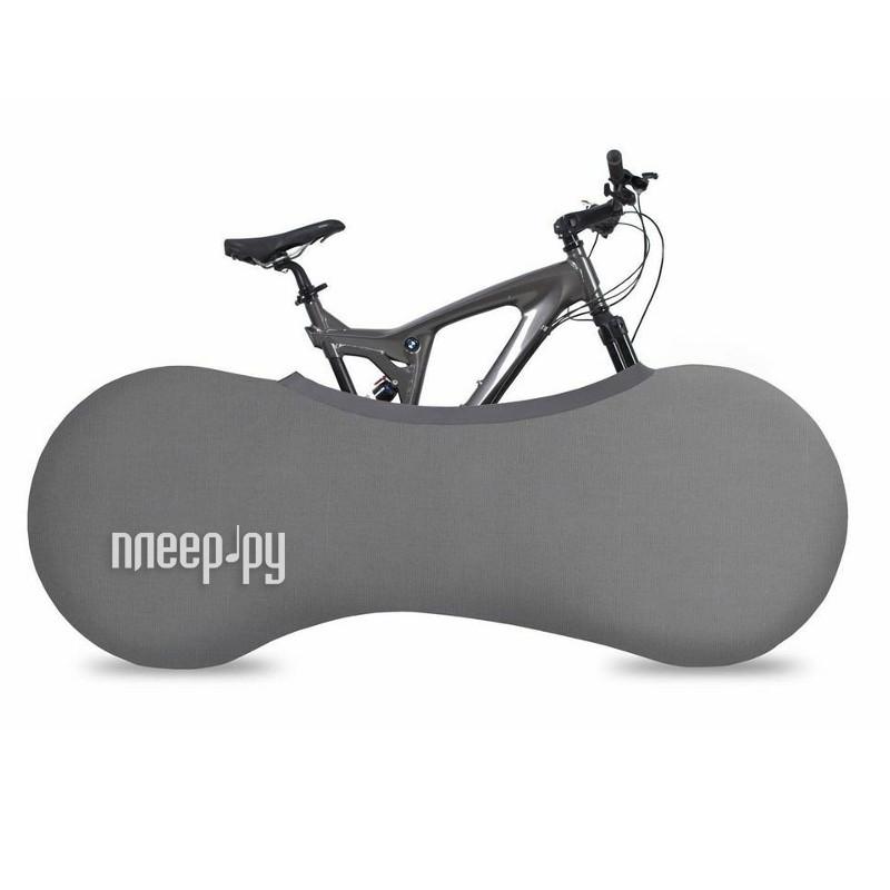 Велоносок Velosock Эконом S Grey