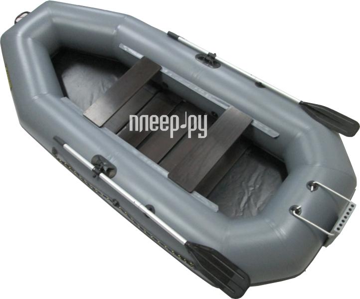 Надувная лодка Лидер Компакт-300Р