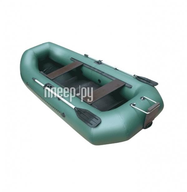 Надувная лодка Лидер Компакт-290