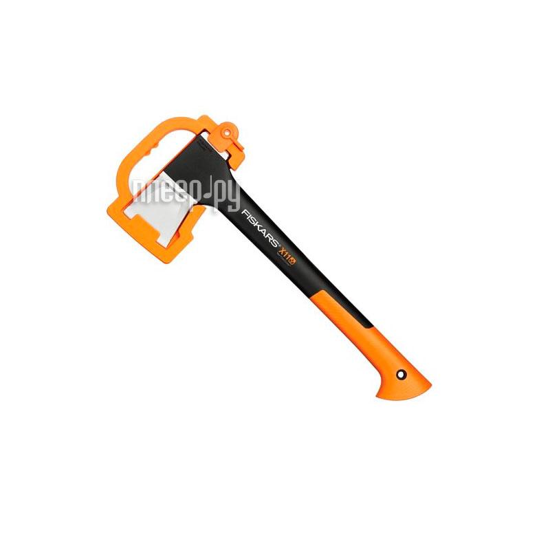 Топор Fiskars X11-S Black-Orange 122443