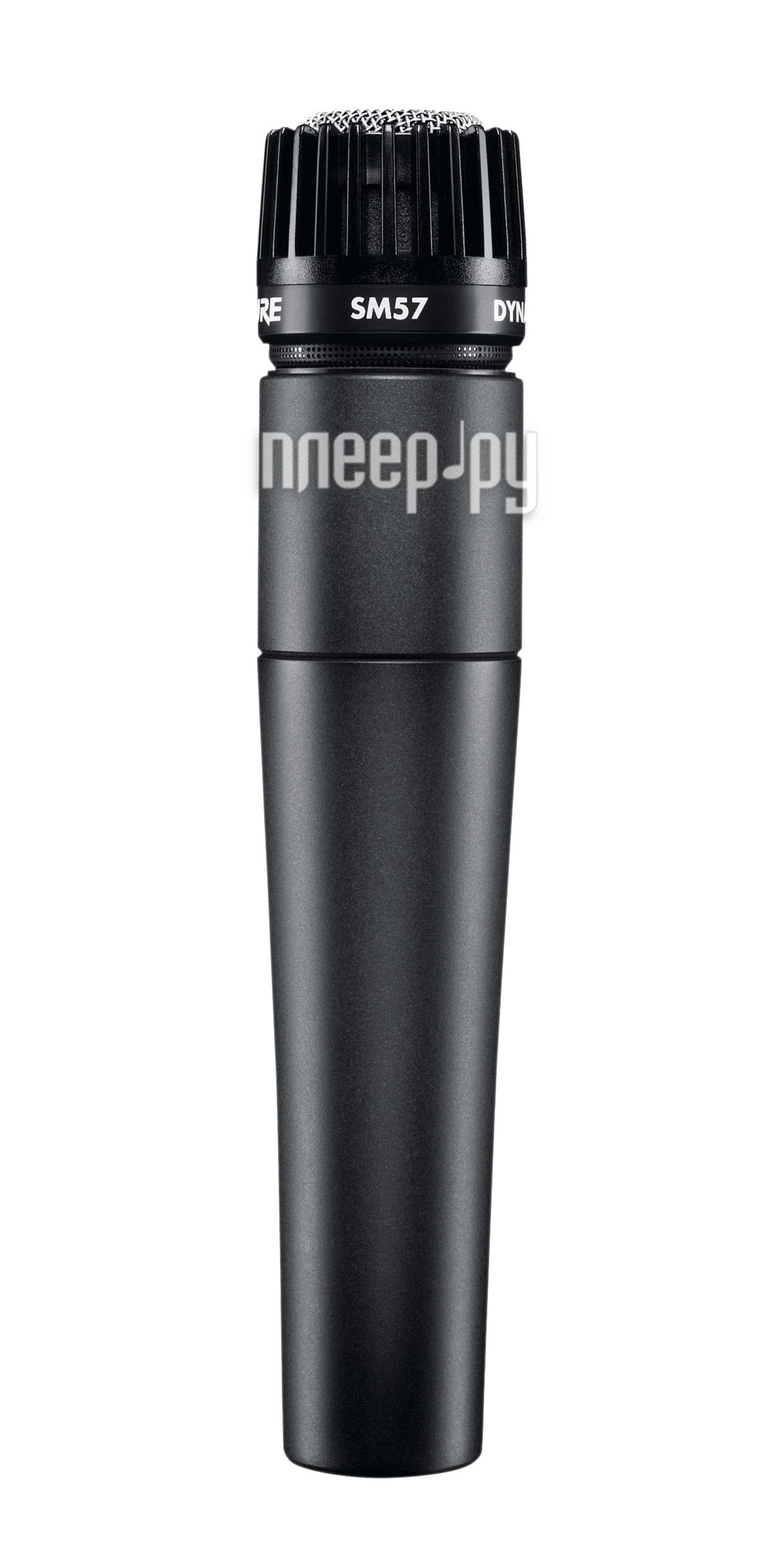 Микрофон SHURE SM57-LCE