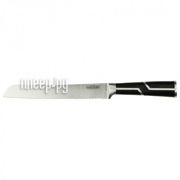 Нож Webber Самурай ВЕ-2229В - длина лезвия 203mm