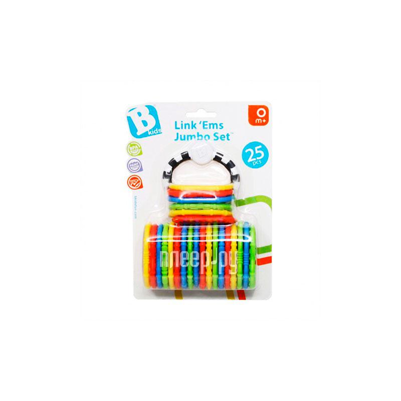 Игрушка B Kids Веселые колечки 004898B