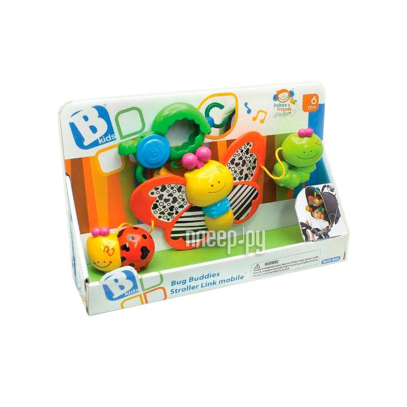 Музыкальный мобиль B Kids Бабочка 004376B