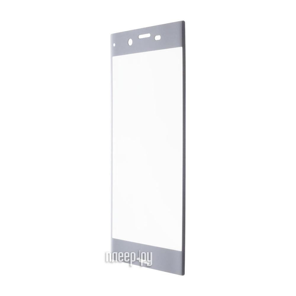 Аксессуар Защитное стекло Sony Xperia XZs