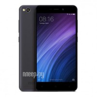 Сотовый телефон Xiaomi Redmi 4A 2Gb RAM 32Gb Grey