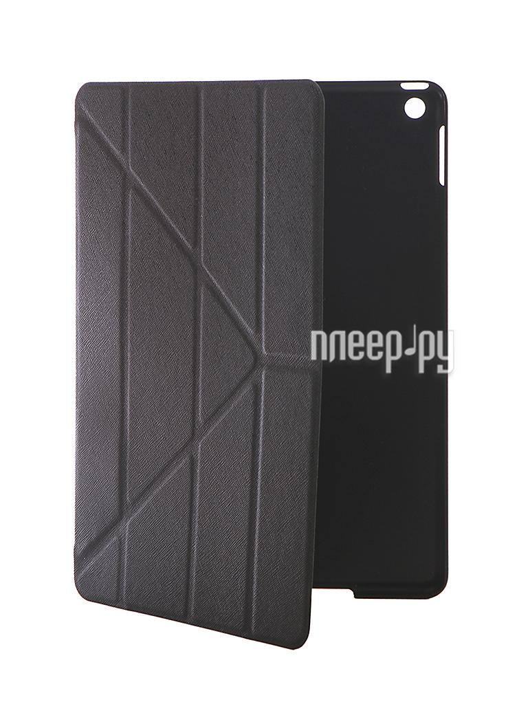 Аксессуар Чехол iBox Premium Y для APPLE iPad Pro 2 2017 Black