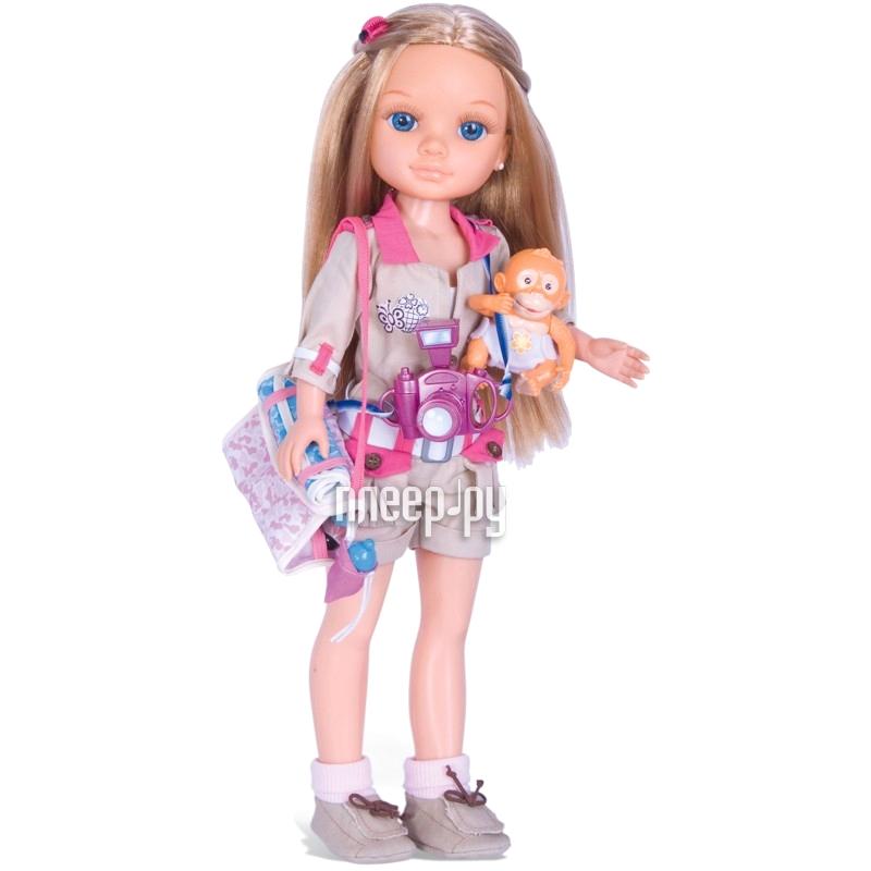 Кукла Famosa Защитница животных 700007274