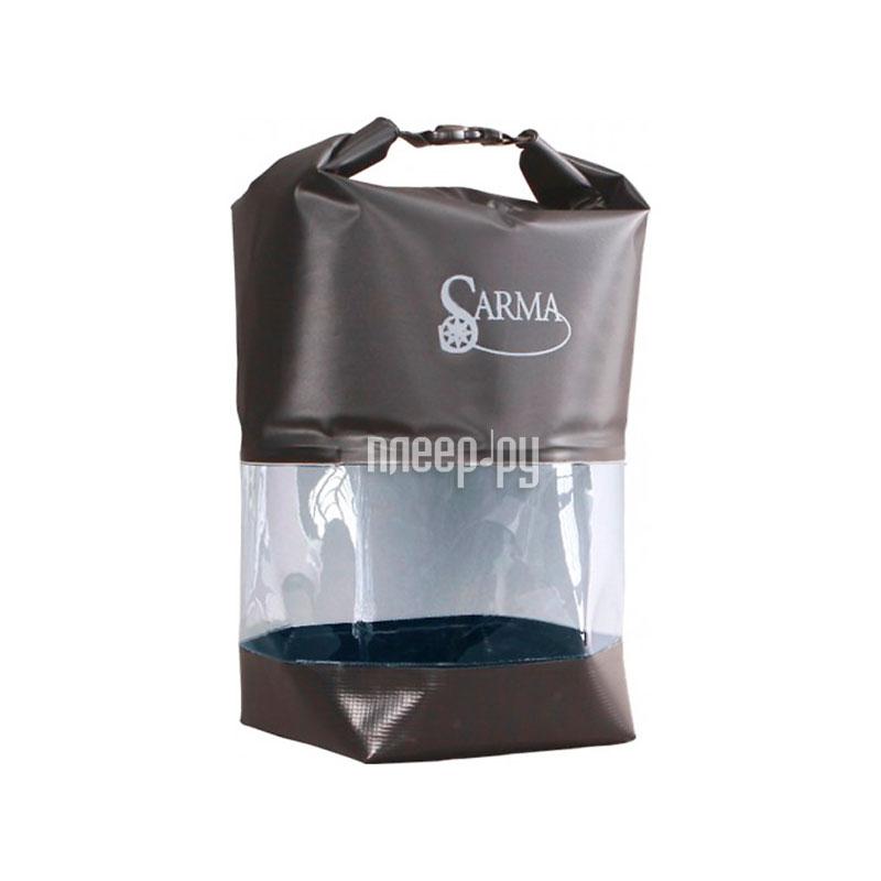 Гермомешок Sarma С007-2 20L 0036344