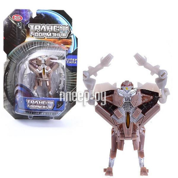 Игрушка Shantou Gepai Трансформер Робот 8086