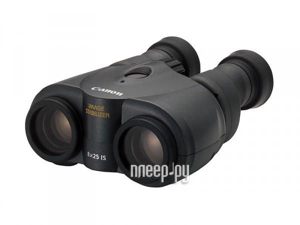Бинокль Canon 8x25 IS  Pleer.ru  13878.000