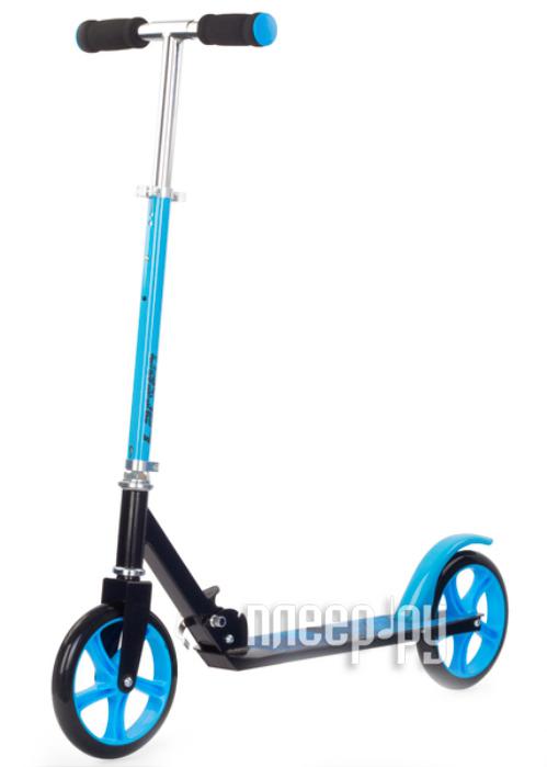 Самокат Larsen Sprint Blue
