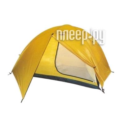 Палатка Normal Ладога 4 Yellow