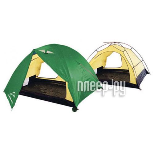 Палатка Normal Ладога 4 Khaki