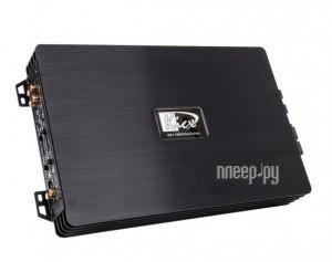 Купить Усилитель Kicx QS 4.160M Black Edition