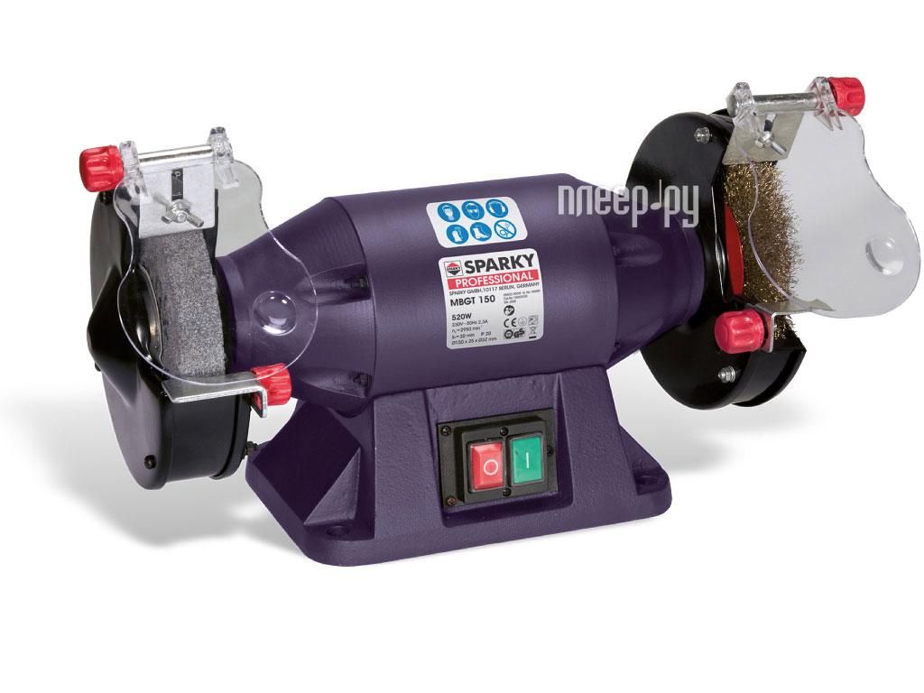 Электроточило Sparky MBGT 150 13000202600