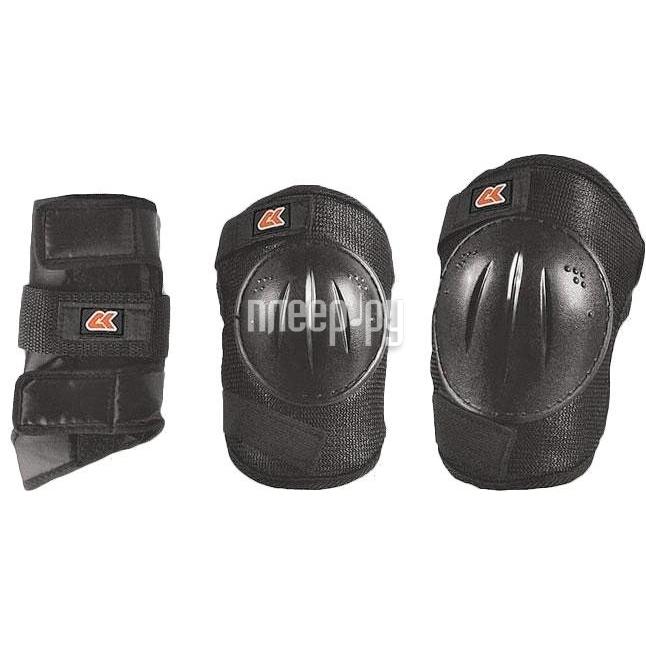 Комплект защиты Спортивная Коллекция DKP L