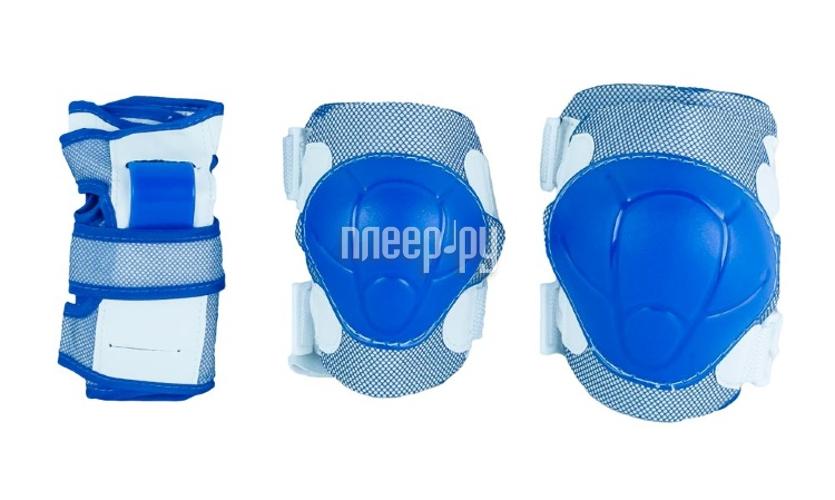 Комплект защиты Maxcity Color L Blue