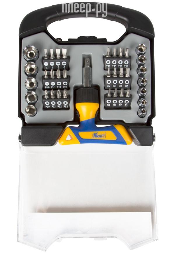 Набор инструмента Kraft 701041