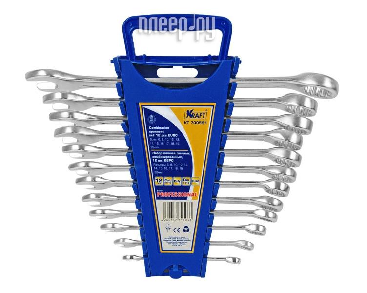 Набор инструмента Kraft 700591