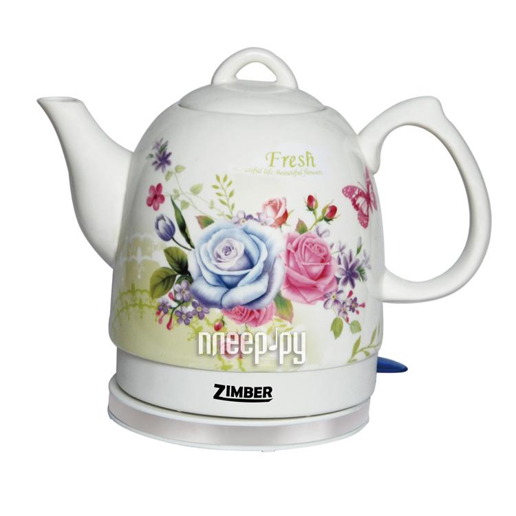 Чайник Zimber ZM-10754