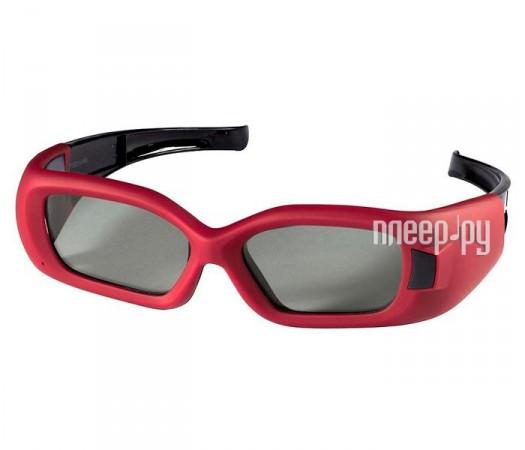 Очки 3D Hama 3D 95563 Red  Pleer.ru  1001.000