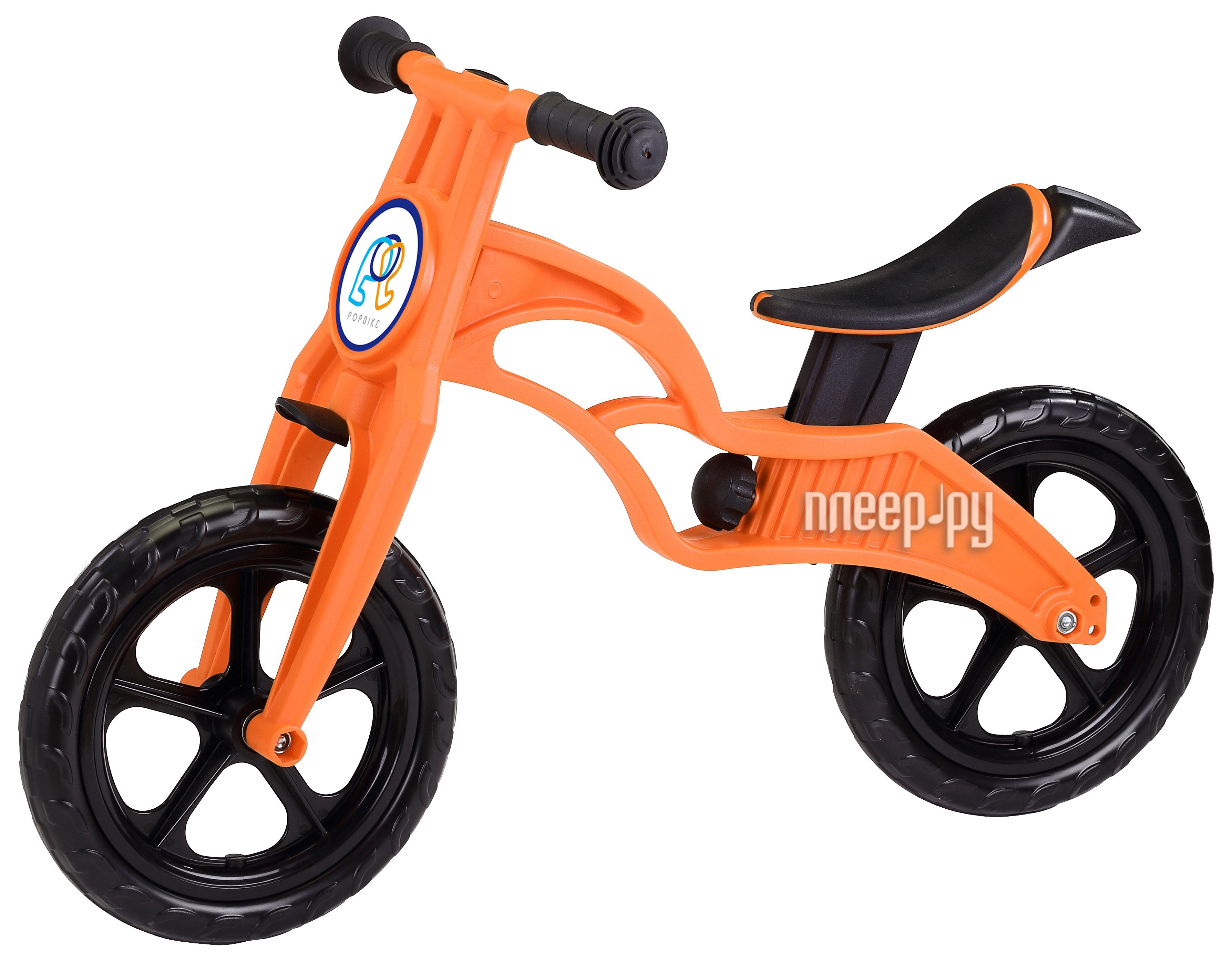 Беговел Popbike Sprint Orange